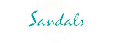 Travelkatz® Certified Sandals Specialist