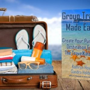 Group Travel Made Easy